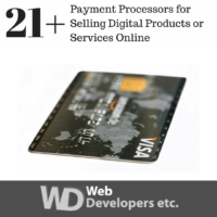 21+ Payment Processors for Selling Digital Products and Services Online